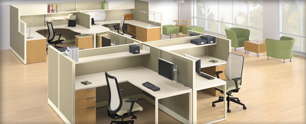 Office Furniture Installation from Office Warehouse in Columbia TN 38401
