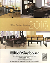 Office Furniture Catalog from Office Warehouse in Columbia TN 38401